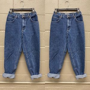 St. John's Bay Vintage High Waisted Mom Jeans